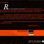 Revob b77 tekst