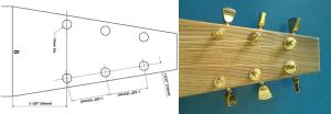Kitarrikaela märgistamine #4