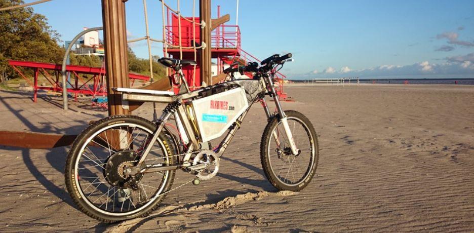 rixbike