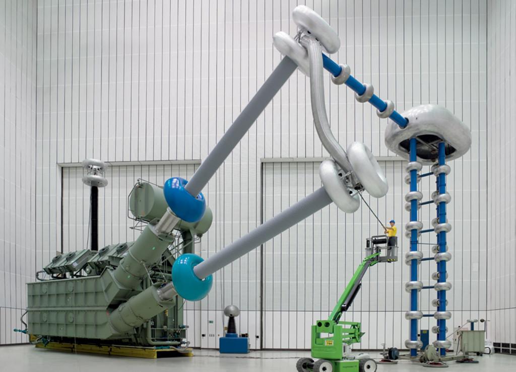 800kV_HVDC_transformer