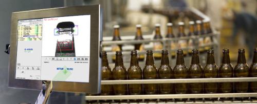 Joonis 6. Toodete kvaliteedi kontroll tööstuses
